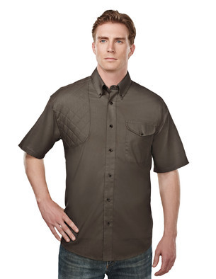 Tri-Mountain Performance 785 - Freebore short sleeve shirt