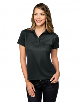 Tri-Mountain Performance KL020 - Lady Vital women's polo
